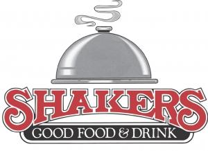 Shakers Logo with Dome